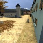 mckenna training site
