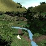 colombian jungle